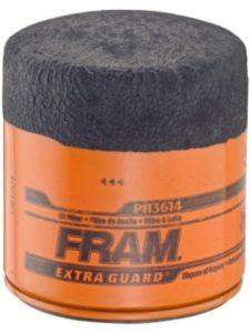 Fram ph3614  oil filters