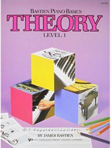 Kjos Music Company    piano basic theories