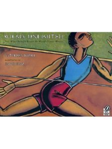 HMH Books for Young Readers wilma rudolph