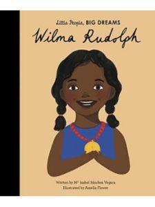 Lincoln Children's Books wilma rudolph