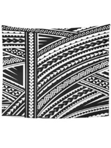 Emvency polynesian  pattern tattoos