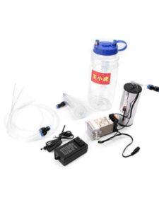 Timmart portable milker  vacuum pumps