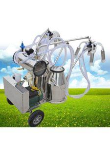 Zinnor portable milker  vacuum pumps
