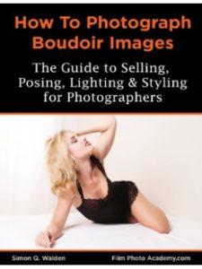 FilmPhotoAcademy.com posing guide  boudoir photographies