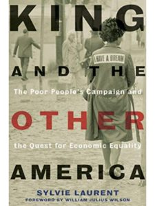 University of California Press poverty  martin luther kings