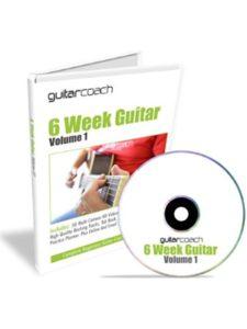 GuitarCoach practice  guitar tabs