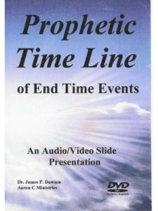 Aaron C Ministries presentation  timelines