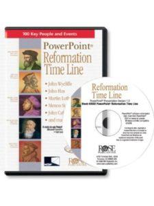 Rose Publishing presentation  timelines