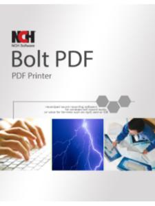 NCH Software pdf converter