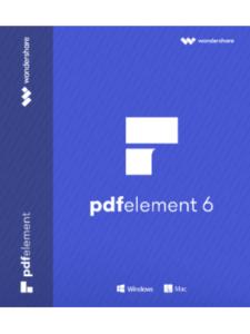 Wondershare Software LLC pdf converter