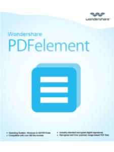 Wondershare Software, LLC pdf converter