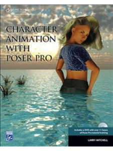Charles River Media program  character animations
