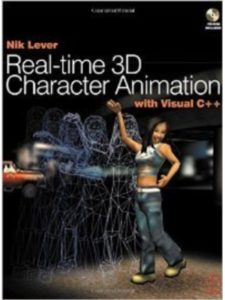 Focal Press program  character animations