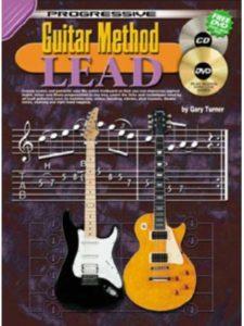 LTP Publications guitar method