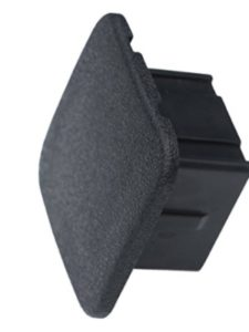 LFPartS propeller  trailer hitch covers