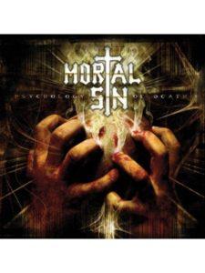 Mortal Sin psychology  metal musics