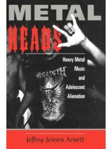Westview Press psychology  metal musics