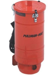 Pullman-Holt hepa vac