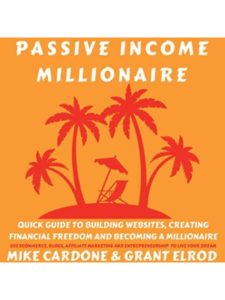 Business on the Beach Publishing quick  passive incomes