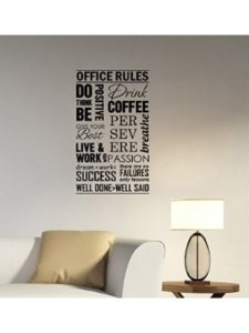 DecalworldArt quote  successful businesses