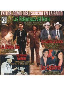 International Music Treasures radio  latin american musics