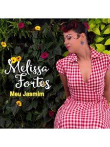 Melissa Fortes Music radio  latin american musics