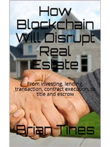 amazon real estate  blockchain technologies