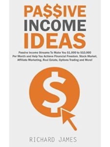 Independently published passive income