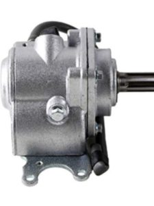 TDPRO    rear axle assies