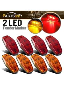 Partsam refill pack  light designer markers