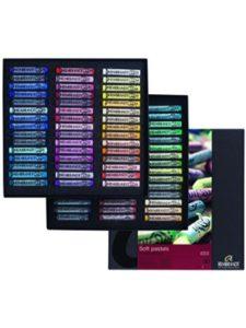 Canson Inc.    rembrandt soft pastels