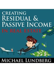 Michael Lundberg    residual passive incomes