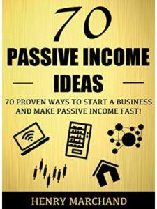 amazon    residual passive incomes