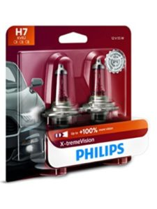 Philips review  promaster vans