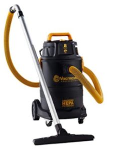 Cleva North America review  wet dry vacs