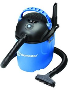 Vacmaster review  wet dry vacs