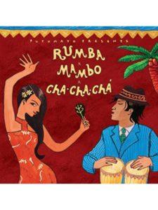 Putumayo World Music  latin american music