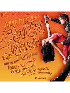Twenty-First Century Books latin american music