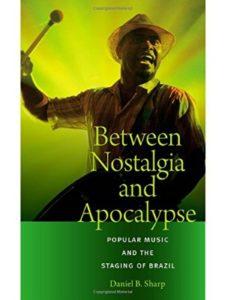 Wesleyan University Press samba  latin american musics