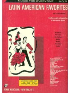 amazon samba  latin american musics