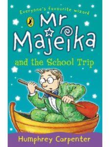 Puffin    school trip stories