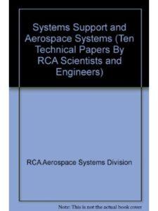 Radio Corporation of America scientist  technical supports