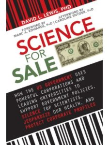 Skyhorse Publishing scientist  technical supports