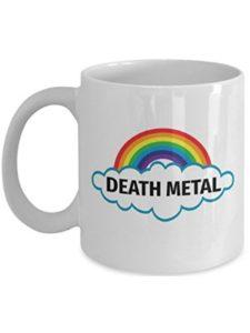Gearbubble screaming  metal musics
