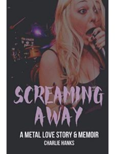 Independently published screaming  metal musics