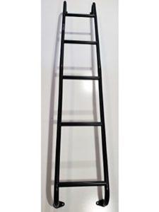 TrucknVans Ladders side mount  van ladders
