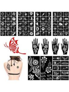 Knit sleeve tattoo  drawing templates