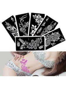 glaryyears sleeve tattoo  drawing templates