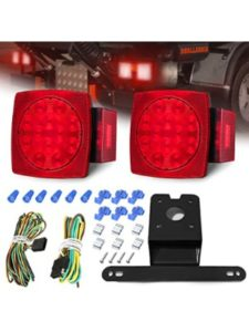 AMBOTHER small  trailer light kits