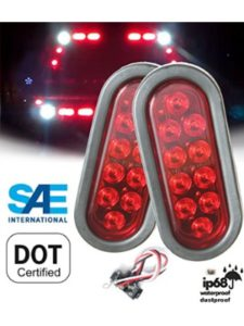 AUTOSMART small  trailer light kits